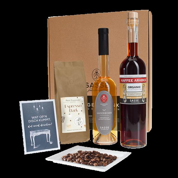 Espresso Martini Box