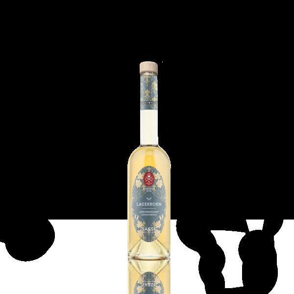 """Limited Edition """"Jugendstil"""" Münsterländer Lagerkorn® V.S.O.P. 500 ml"""