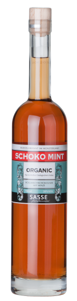 Organic Schoko Mint (Bio) 700 ml