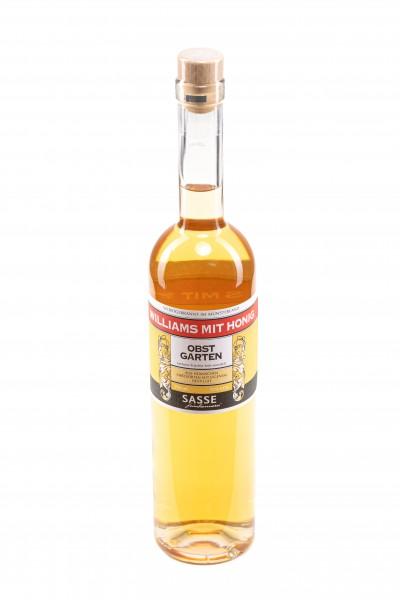Williams mit Honig Naturlikör 0,7l 35%
