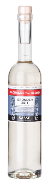Wacholder mit Beeren (Bio) 700 ml