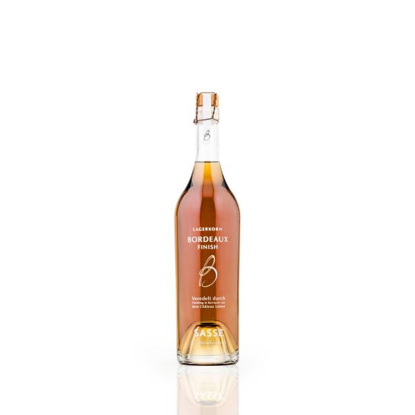 Lagerkorn® Bordeaux Finish 700 ml