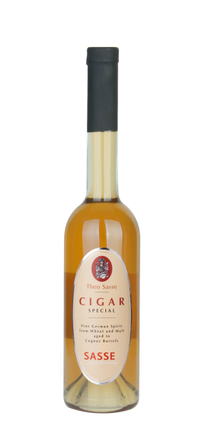 Cigar Special - Cuvee from wheat and malt 0,5l