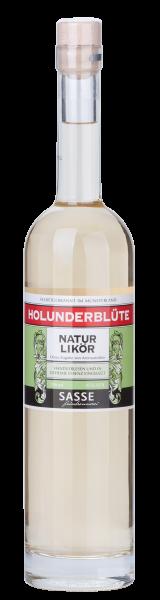 Naturlikör Holunderblüte (Bio) 700 ml