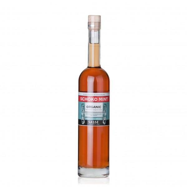 Organic Schoko Mint (Bio) 700 ml