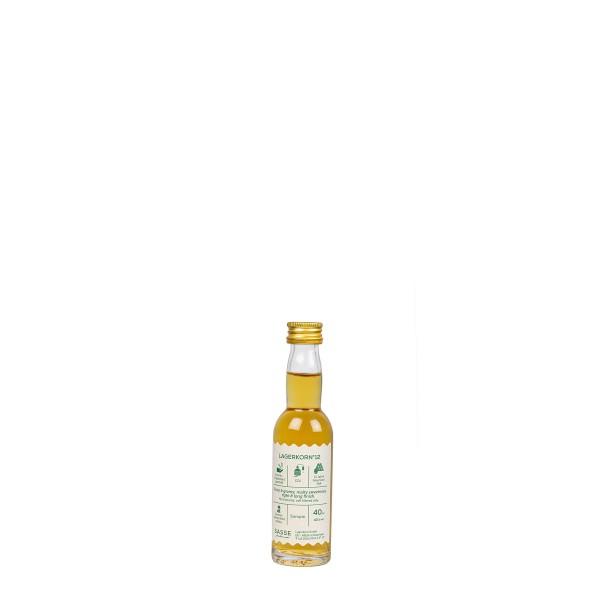 Lagerkorn® 12 0,04 l Miniatur