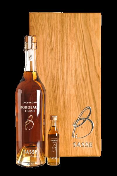 Lagerkorn® Bordeaux Finish (ausverkauft)